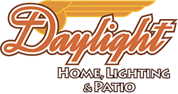 Daylight Home, Lighting, & Patio